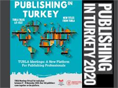 PUBLISHING IN TURKEY 2020